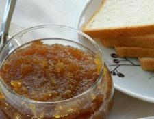 Як приготувати джем з яблук? Рецепти приготування