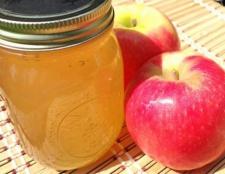Як приготувати яблучний джем? Рецепти і поради