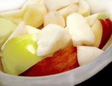 Як приготувати варення з яблук? Варення з яблук - рецепти, фото