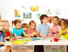 Як привчити дитину до дитячого садка. Що зробити, щоб адаптація пройшла спокійно