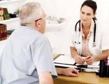 Як перевірити печінку? Навіщо це потрібно?