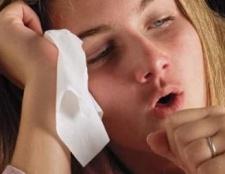 Як провести ефективне лікування кашлю?