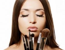 Як зробити макіяж в домашніх умовах? Уроки макіяжу, фото