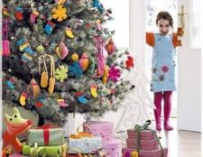 Як прикрасити кімнату на новий рік? Корисні поради