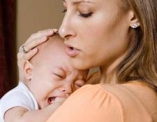 Як усунути підвищене газоутворення у немовляти