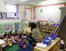 Як влаштувати дитину в дитячий сад? Чергу в дитячий сад