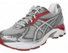 Як вибрати бігові кросівки? Спортивне взуття