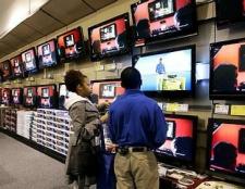 Як вибрати led-телевізор?
