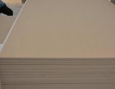 Як вирівнювати стіни гіпсокартоном? Монтаж гіпсокартону на стіни: відгуки, фото