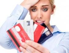 Як взяти кредит з поганою кредитною історією. Як бути, якщо терміново потрібні гроші?