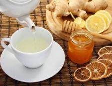 Як заварювати імбир: рецепти, секрети смачного чаю, протипоказання