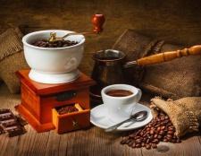 Як заварювати в турці кава? Кава в турці - рецепти, фото