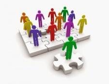 Які бувають організаційно-правові форми підприємництва?