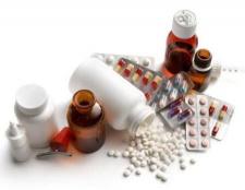 Які бувають таблетки від кашлю