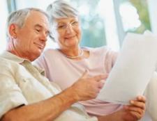 Які податкові пільги пенсіонерам надає держава?