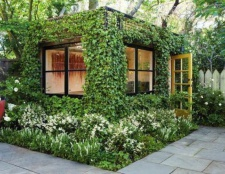 Який літній будиночок побудувати на дачі? Вибір конструкцій
