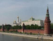 Які причини інфляції в росії?