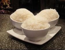 Калорійність рису - головний фактор при покупці