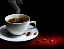 Кава з коньяком: користь і шкода напою, рецепти приготування
