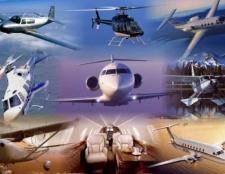 Коли міжнародний день цивільної авіації?