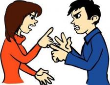 Конфлікт - це що? Форми конфлікту і методи його вирішення