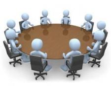 Координація (як функція управління): ефективне використання - запорука успіху