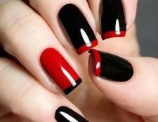 Красиві поєднання кольорів. Красиві поєднання кольорів на нігтях (фото)