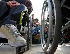 Пільги дітям-інвалідам. Що повинні знати батьки