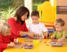 Лікнеп: як перевести дитину в інший дитячий сад