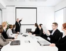 Лінійна структура управління: особливості та сфери застосування