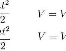 Матеріальна точка: визначення, величини, приклади та рішення задач