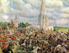 Мідний бунт 1612 року: причини, перебіг, підсумки