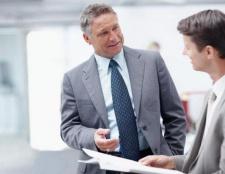 Менеджер з постачання: посадова інструкція та обов'язки