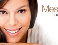 Мезотерапія для волосся: склад засобів і протипоказання