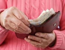 Мінімальний розмір пенсії по інвалідності. Розмір трудової пенсії по інвалідності