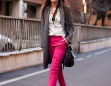 Модні поради: що з чим носити