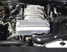 Мийка двигуна автомобіля своїми руками