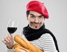 Чоловічі французькі імена. Популярні французькі імена