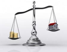 Податок при продажу квартири: порядок і документи