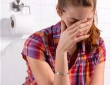 Зовнішній і внутрішній геморой: симптоми, лікування