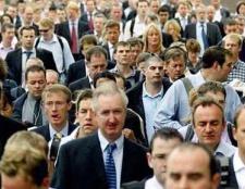Населення європи: загальна динаміка і регіональні особливості