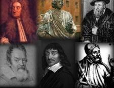 Наукова революція: поняття. Структура та типи наукових революцій