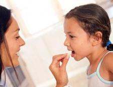 Неприємний запах з рота у дитини: причини