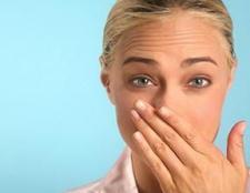 Неприємний запах в інтимному місці: причини і лікування