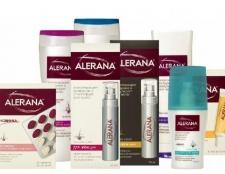 Кілька продуктів із серії товарів компанії «алерана»: відгуки споживачів
