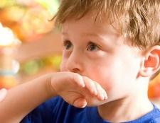 Про що свідчить присмак ацетону в роті?