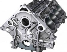 Об'єм двигуна - один з головних критеріїв вибору майбутнього автомобіля