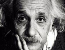 Загальна теорія відносності. Теорія відносності альберта ейнштейна