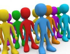 Суспільство як динамічна система в соціологічній науці