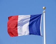 Загальні відомості про країну: площа франції, географічне положення і населення